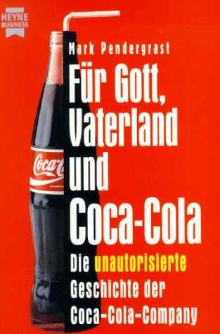 Coca Cola Rezeptur